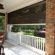 Large Outdoor Sun Shades